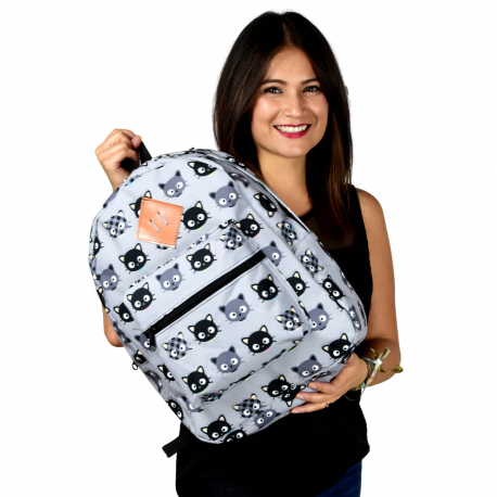 Backpack de Moda Dora Cats