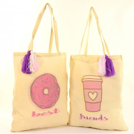 Duo Bolsa Coffee Break